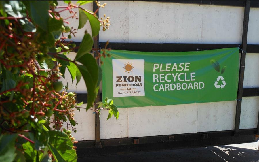 Green - Conservation Effort