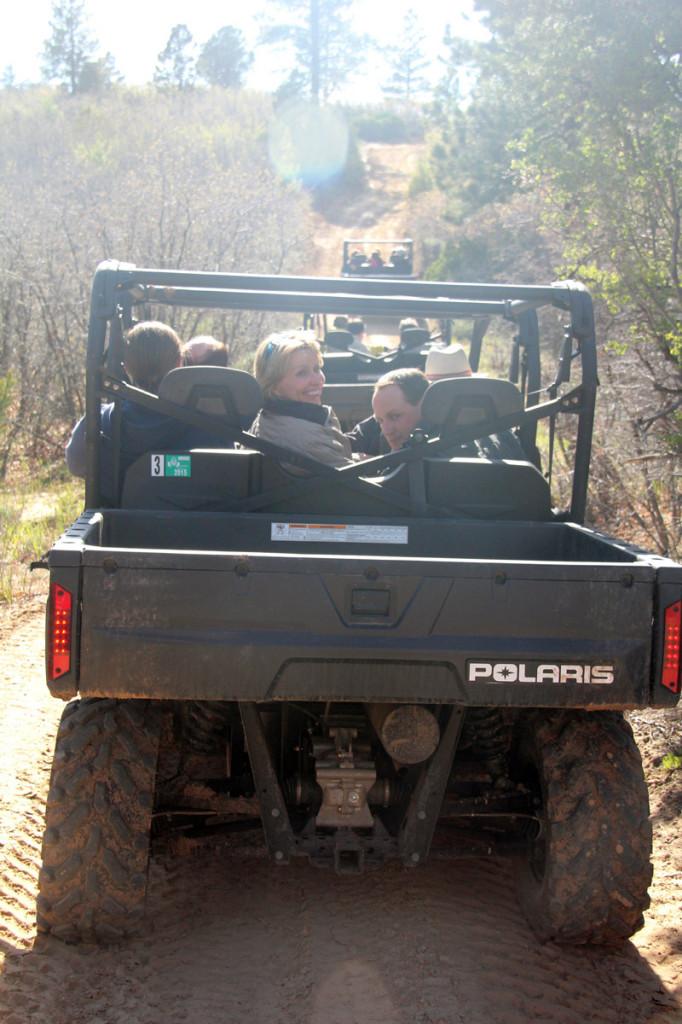 ATV Tour Zion