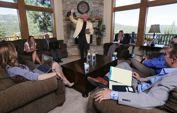 Utah Corporate Retreats