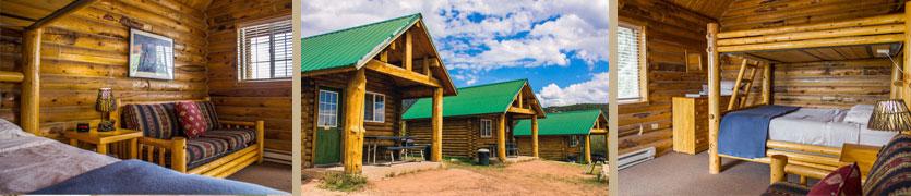 cabins-in-zion-park. Cowboy Cabins. u201c & Cabin Suites and Cowboy Cabins Near Zion | Zion Ponderosa