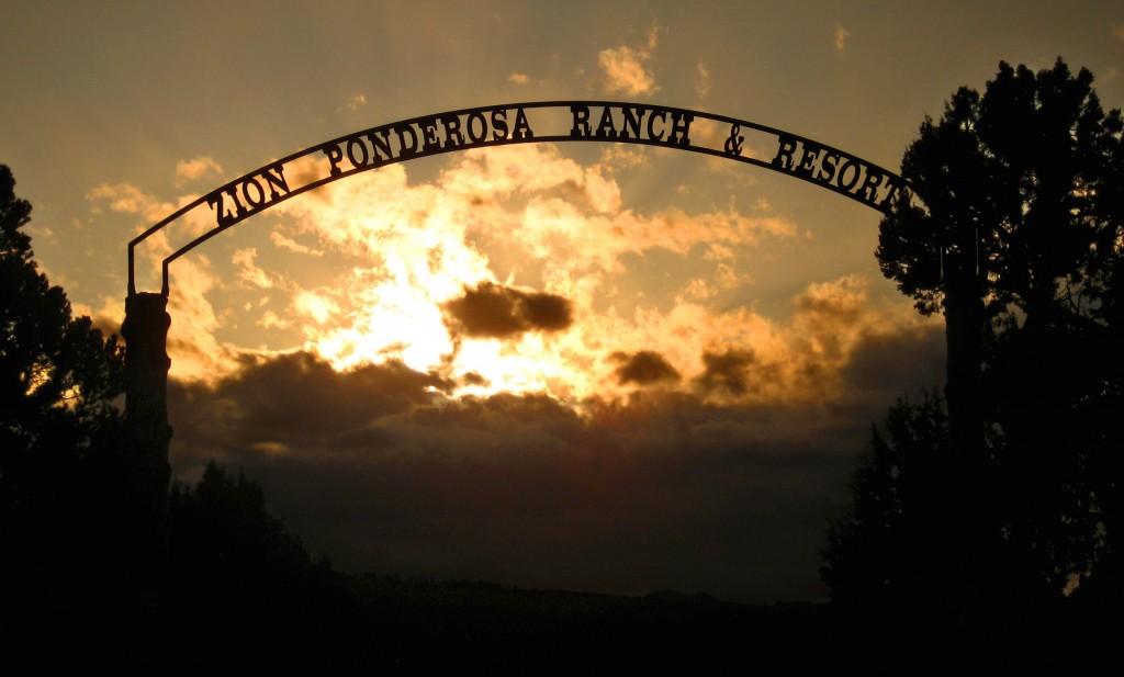 Zion Ridge