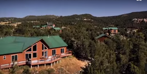 Zion Ridge Vacation homes