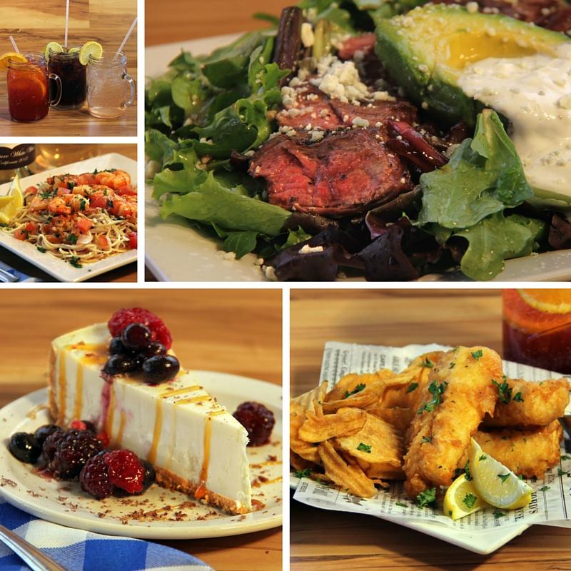 Zion Ponderosa Ranch Resort Dining