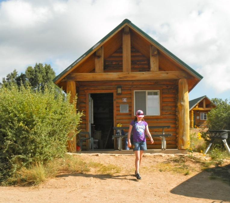What bloggers say about zion ponderosa zion ponderosa for Ponderosa cabins california