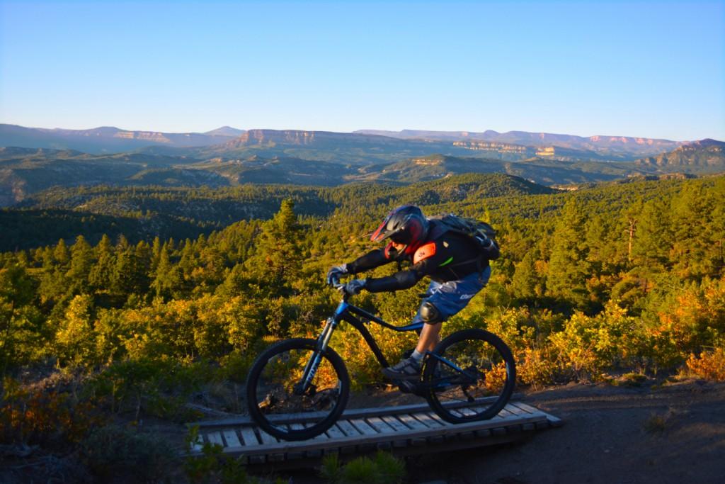 Zion Ponderosa Giant Bikes Mountain Biking