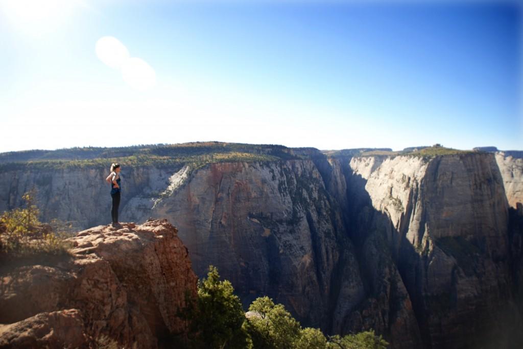 Observation Point Fall 2016 Women's Retreat