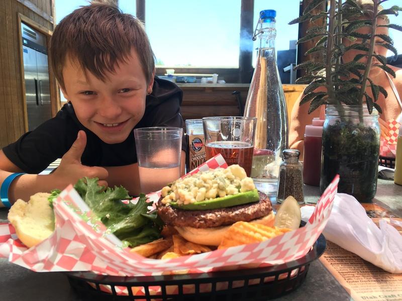 Dining Zion Ponderosa Photo Contest
