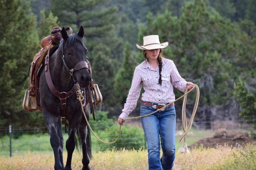 Zion Ponderosa Photo Contest   Horseback Riding