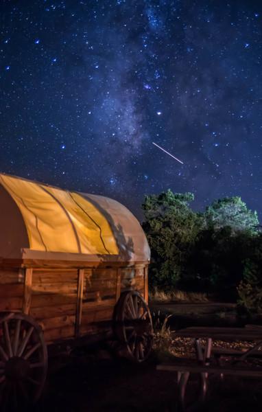 Western Wagons Zion Ponderosa   Photo Contest Winner