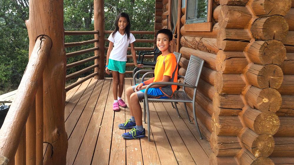 Conestoga Wagon Rentals Zion Wagon Camping Zion Ponderosa