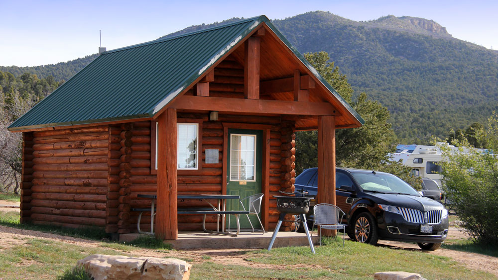 Cowboy Cabins For Rent Near Zion National Park Zion