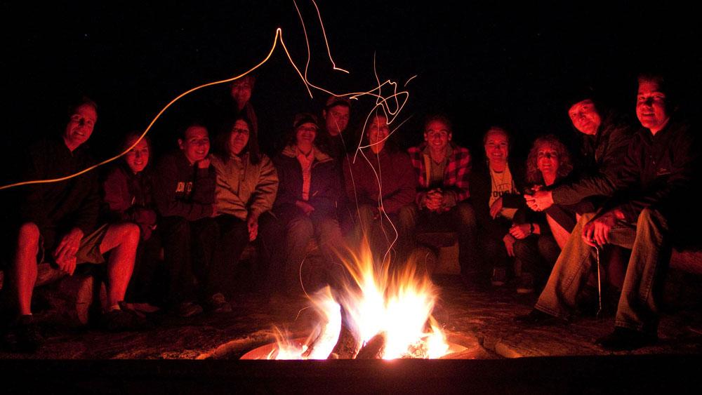 Women Adventure Retreat Zion Ponderosa Ranch And Resort Zion