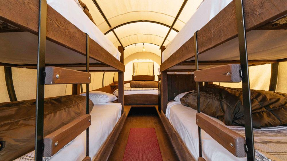 Open Jeep Images Download >> Conestoga Wagon Camping Near Zion National Park | Zion Ponderosa