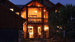 Zion Ponderosa Hotel & Lodging