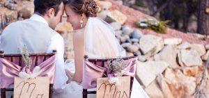 Zion Weddings - Utah Outdoor Wedding Venue   Zion Ponderosa