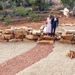 Zion Weddings - Utah Outdoor Wedding Venue | Zion Ponderosa
