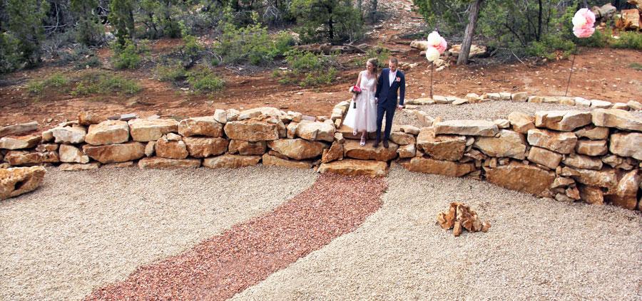 Wedding Zionnationalpark 8