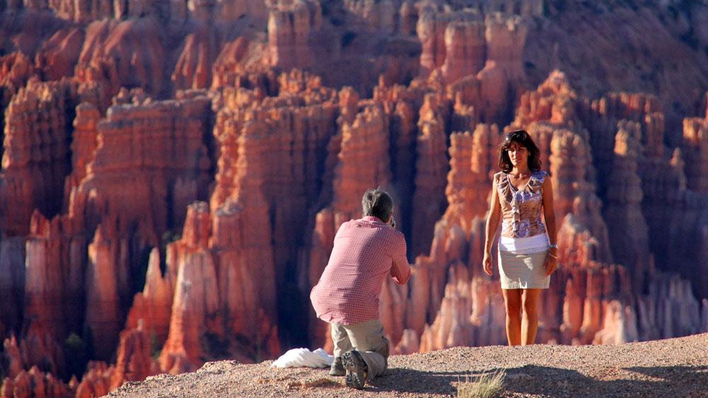 bryce canyon national park information zion ponderosa