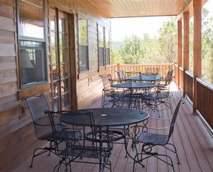 Zion ridge family lodge vacation rental zion ponderosa for Cabin rentals near zion national park