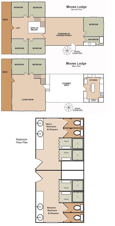 Moose Lodge Zion Vacation Home Rental Zion Ponderosa