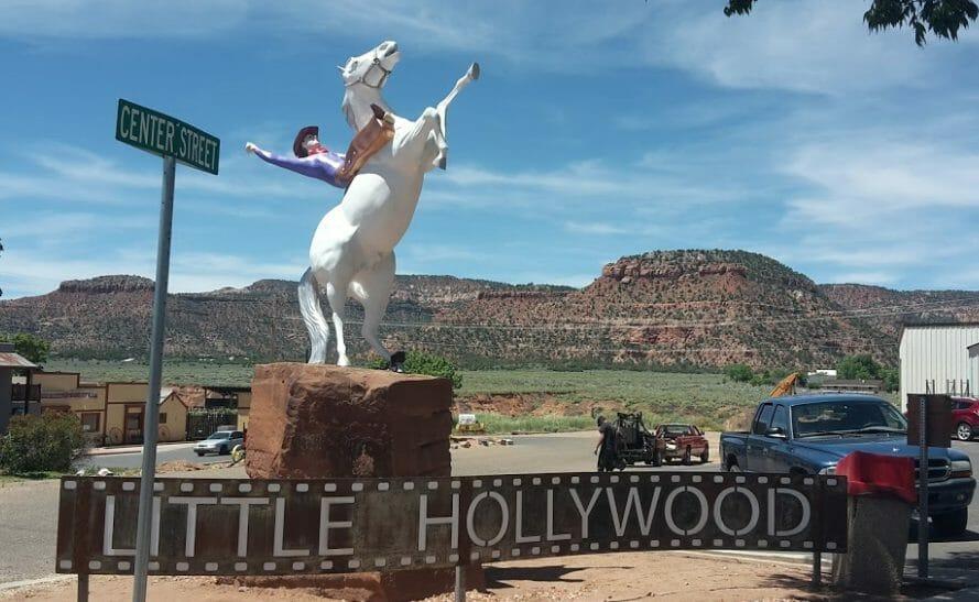 Kanab Little Hollywood