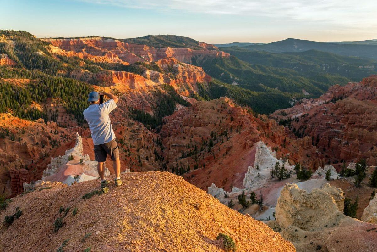 Cedar Breaks Zion Adventures