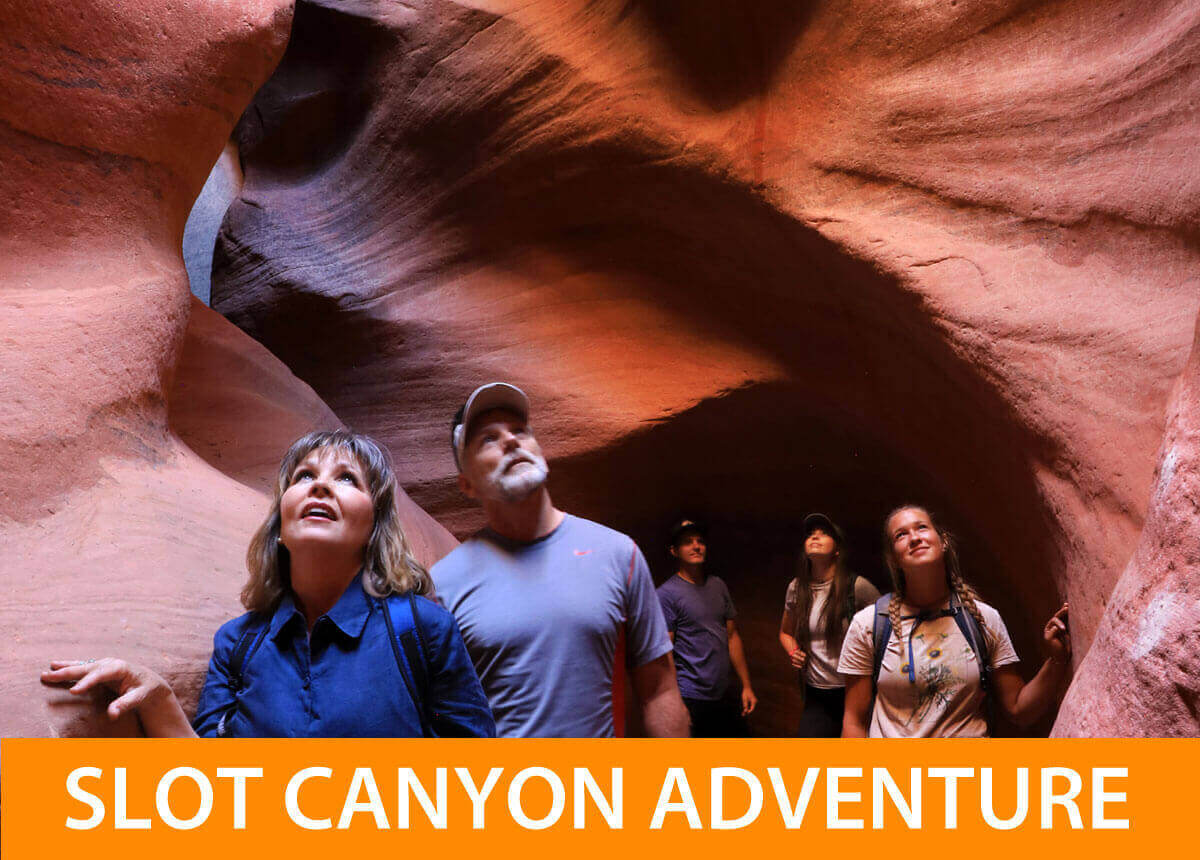 Guided Hike - Zion National Park